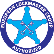 european lockmaster group authorized logo