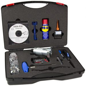 Tool kit Bell and accessories 1105
