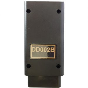 dd002 key programmer for opel and chevrolet