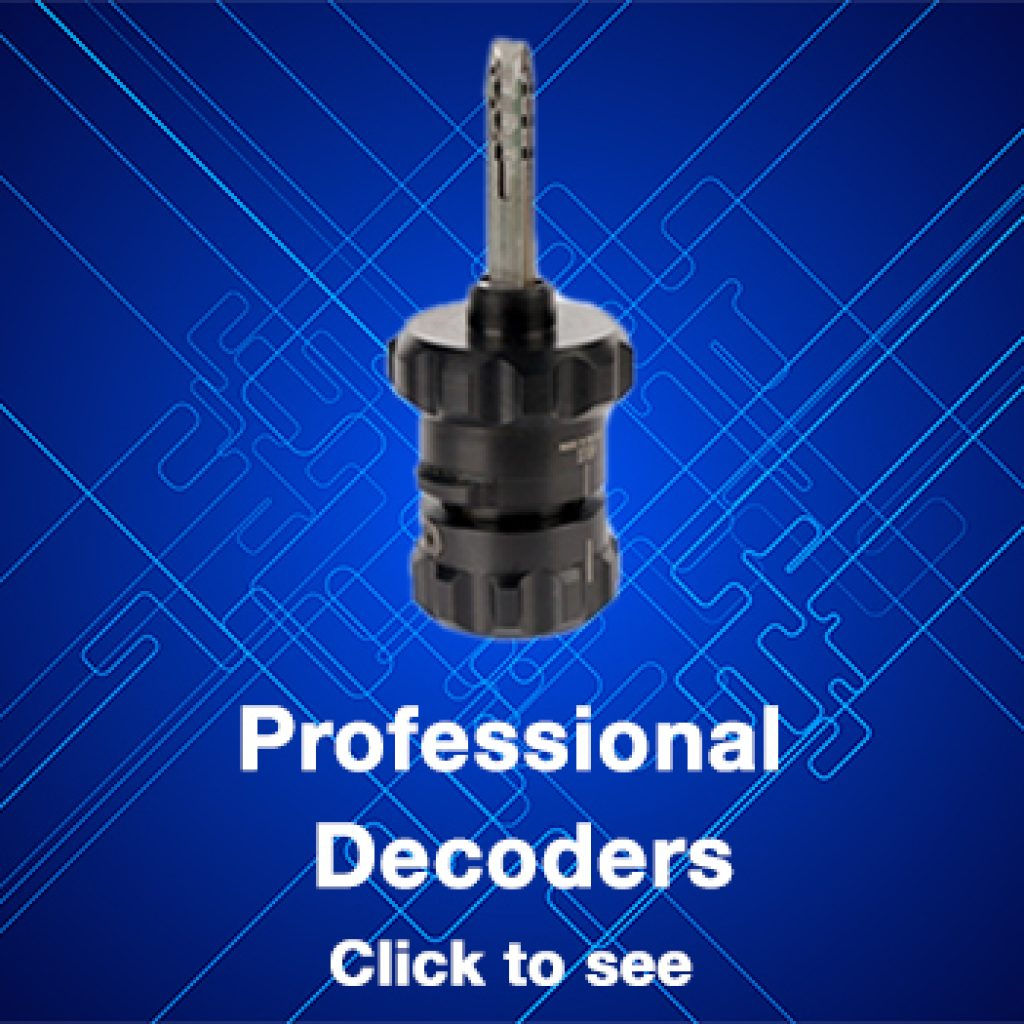 professional decoders