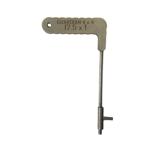 Image of Tension Tool for Guardian 4x4 double bit decoder