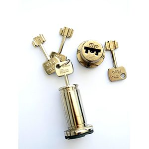 iseo lock