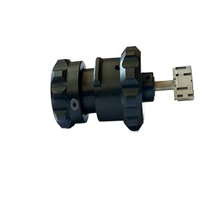 ivaylov iseo pump lock decoder