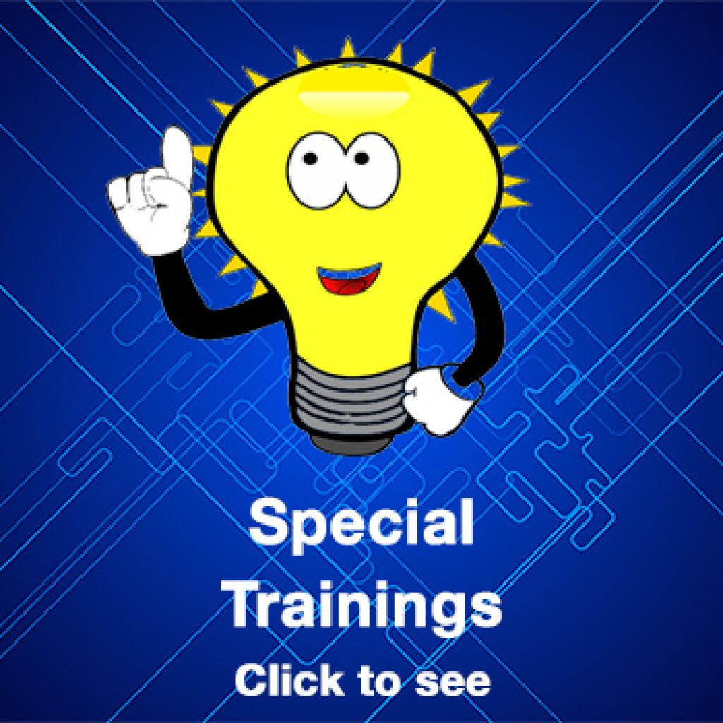 special trainings ivaylov